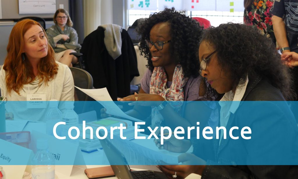 Cohort Experience Banner Photo